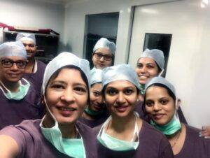 IVF Clinic in Mumbai